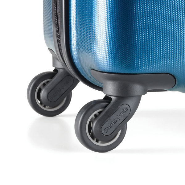 SAMSONITE WINFIELD NXT CARRY-ON SPINNER (131150 1090) BLUE
