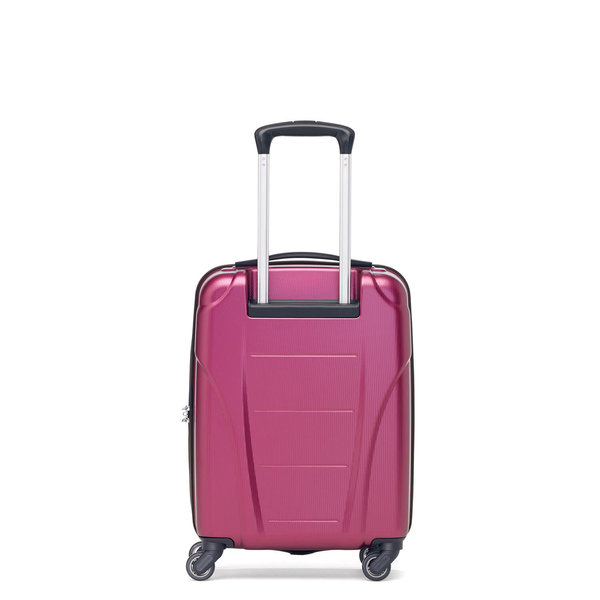 SAMSONITE WINFIELD NXT CARRY-ON SPINNER (131150 2575) SOLAR ROSE