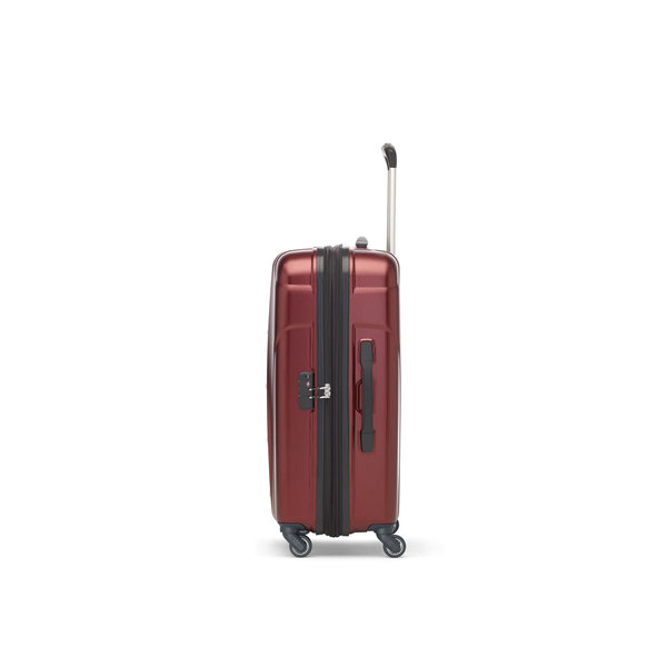 SAMSONITE WINFIELD NXT MEDIUM SPINNER (131151 1267) DARK RED