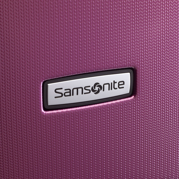 SAMSONITE WINFIELD NXT MEDIUM SPINNER (131151 2575) SOLAR ROSE