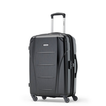 SAMSONITE WINFIELD NXT MEDIUM SPINNER (131151 6342) BRUSHED BLACK