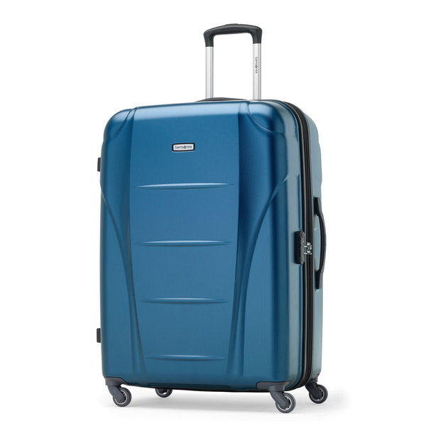 SAMSONITE WINFIELD NXT LARGE SPINNER (131152 1090) BLUE