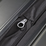 SAMSONITE WINFIELD NXT LARGE SPINNER (131152 1174) CHARCOAL