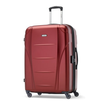 SAMSONITE WINFIELD NXT LARGE SPINNER (131152 1267) DARK RED