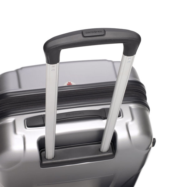 SAMSONITE WINFIELD NXT LARGE SPINNER (131152 4909) SILVER/CHARCOAL