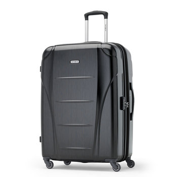 SAMSONITE WINFIELD NXT LARGE SPINNER (131152 6342) BRUSHED BLACK