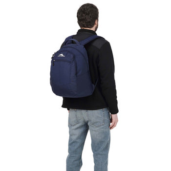 HIGH SIERRA CURVE BACKPACK (53632)