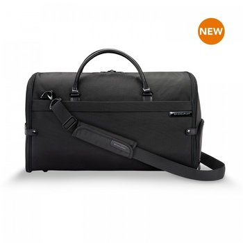 BRIGGS & RILEY DUFFLE SUITER (329) BLACK