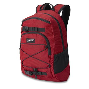 DAKINE GROM 13L BACKPACK (10001452) CRIMSON RED