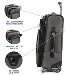 TRAVELPRO CREW VERSAPACK GLOBAL CARRY-ON EXP ROLLABOARD (4071819