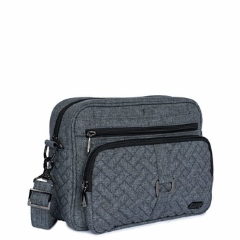 LUG CAROUSEL XL CROSSBODY