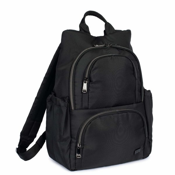 LUG HATCHBACK BACKPACK 3