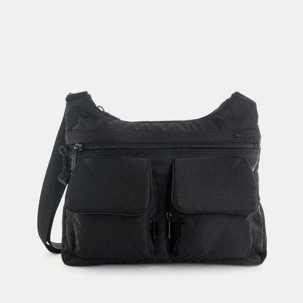 HEDGREN PRAIRIE SHOULDER BAG RFID (HIC247)