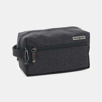 HEDGREN MASH TOILETRY BAG ASHPHALT