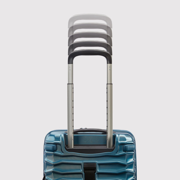 SAMSONITE STRYDE 2 EXP GLIDER CARRY-ON (132872