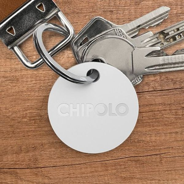 CHIPOLO PLUS BLUETOOTH TRACKER