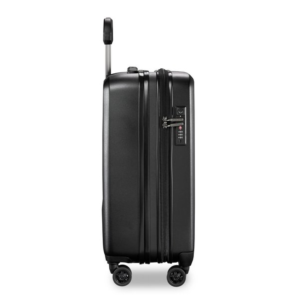 BRIGGS & RILEY SYMPATICO INT'L CARRY-ON EXP SPINNER (SU121CXSP)