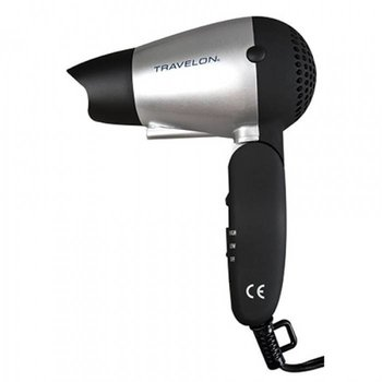 TRAVELON DUAL VOLTAGE TRAVEL HAIR DRYER (12123)