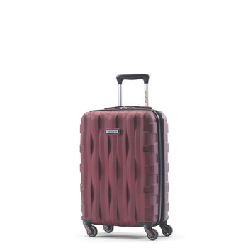 SAMSONITE PRESTIGE 3D CARRY-ON EXPANDABLE SPINNER (87402)