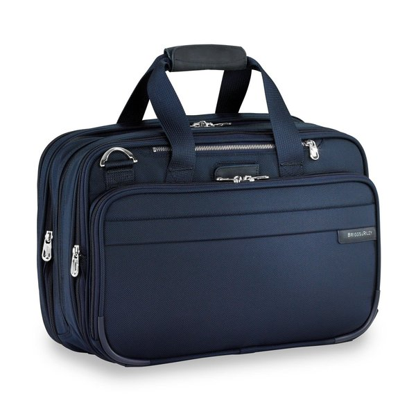 BRIGGS & RILEY BASELINE EXPANDABLE CABIN BAG (231X)