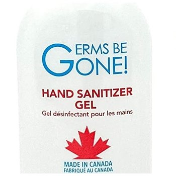 GERMS BE GONE