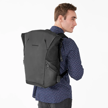 BRIGGS & RILEY DELVE LARGE ROLLTOP BACKPACK (DV180-4)