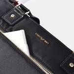 "HEDGREN Appeal Handbag 13"" - Black"