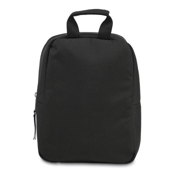 JANSPORT BIG BREAK LUNCH BAG BLACK