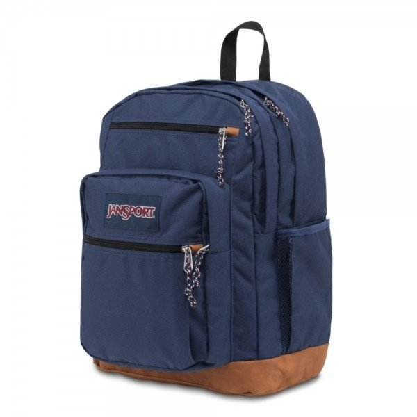JANSPORT COOL STUDENT BACKPACK (JS0A2SDD) NAVY