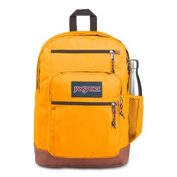 JANSPORT COOL STUDENT BACKPACK (JS0A2SDD) SPECTRA YELLOW
