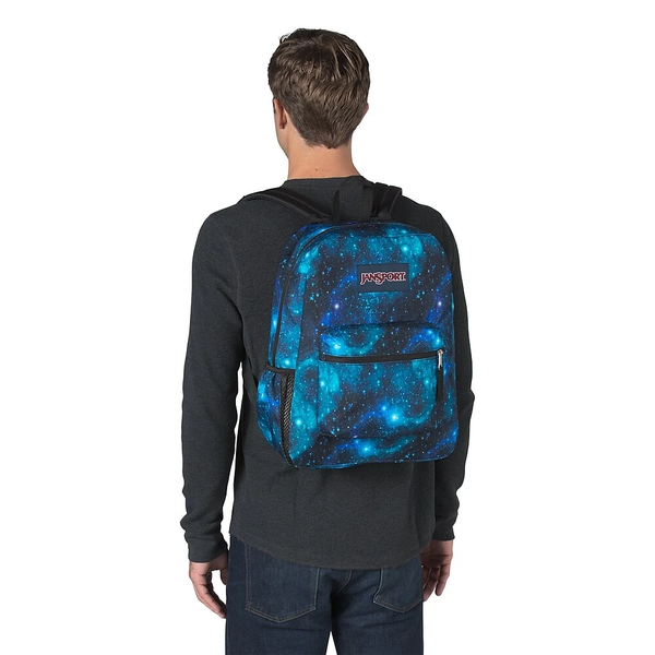 JANSPORT CROSS TOWN BACKPACK (JS0A47LW) GALAXY