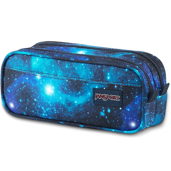 JANSPORT LARGE ACCESSORY POUCH (JS00T49C) GALAXY