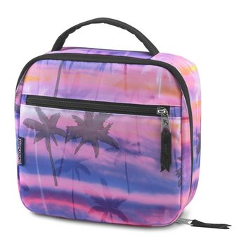 JANSPORT LUNCH BREAK (JS0A2WJX) PALM PARADISE