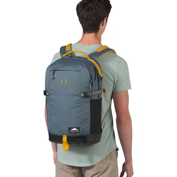 JANSPORT GNARLY GNAPSACK