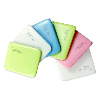 ONLY ACCESSORIES ANTIBACTERIAL MASK CASE (KC5001