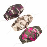 LUG BEAKER 2 FACE MASK 3PK CAMO LIGHT SET