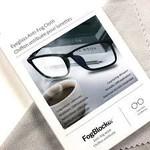 FogBlocker FOGBLOCKER DRY WIPE ANTI-FOG CLOTH