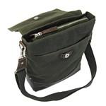 LICENCE 71195 COLLEGE WAXC SHOULDER BAG (LBF10867)