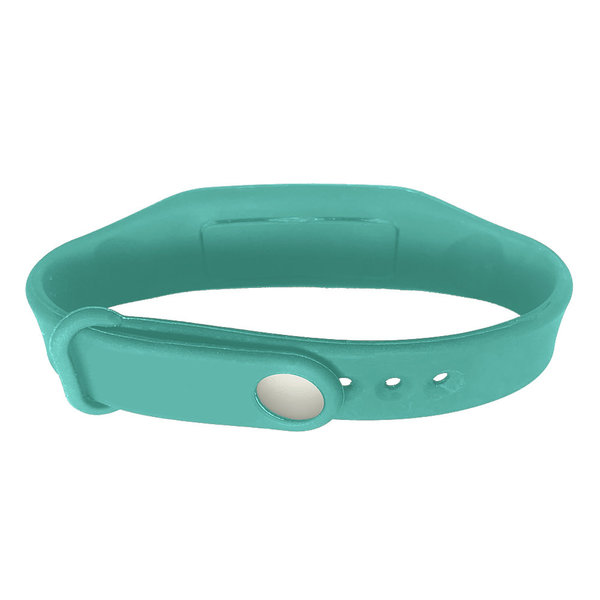 ONLY ACCESSORIES SANITIZER BRACELET WITH SANITIZER REFILL, MEDIUM-LARGE