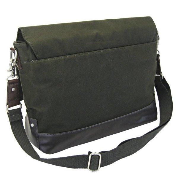 LICENCE 71195 COLLEGE WAXC MESSENGER BAG (LBF10866)