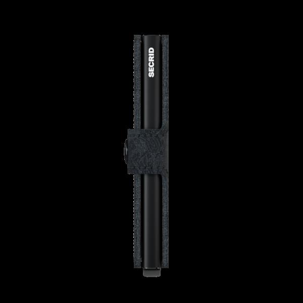 SECRID LTD MINIWALLET PAISLEY BLACK (MPI-BLACK)