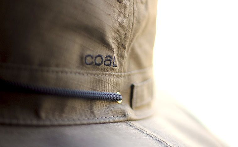 Coal Headwear s The Traveler (2320XX) - Urban Traveller 6bf260656bc