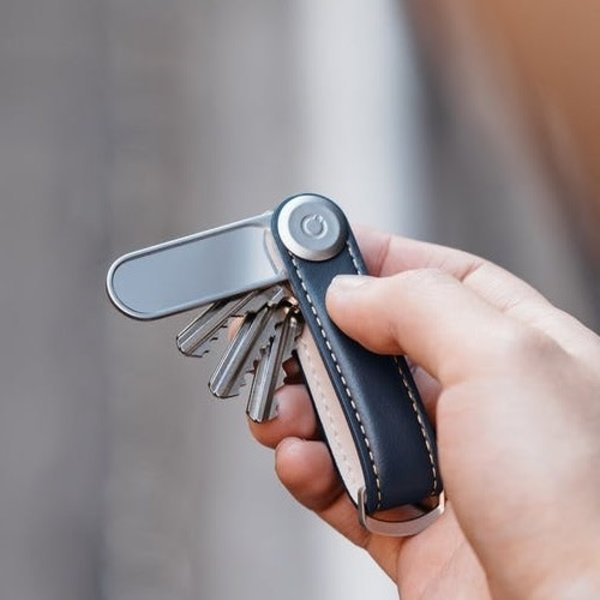ORBITKEY KEY ORGANIZER ACCESSORY (ADDO- 1-NFM) NAIL FILE & MIRROR