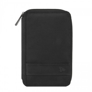 TRAVELON RFID BLOCKING MULTI-PASSPORT HOLDER (83100)