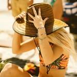 SUN BUM SONNY LIFEGUARD HAT (41-00071)