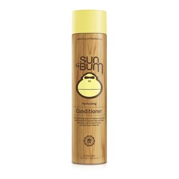 SUN BUM SUN BUM BEACH FORMULA CONDITIONER 10oz (85-41015)