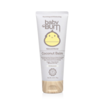 SUN BUM BABY BUM NATURAL MONOI COCONUT BALM 3oz (35-80024)