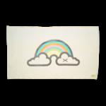 SUN BUM BABY BUM RAINBOW BEACH TOWEL (30-30207)
