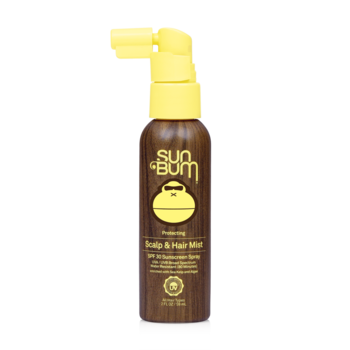 SUN BUM SPF 30 SCALP & HAIR MIST (25-42230)