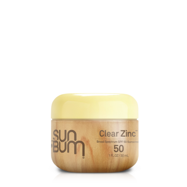 SUN BUM SPF 50 FACE CREAM 1OZ (25-45090)